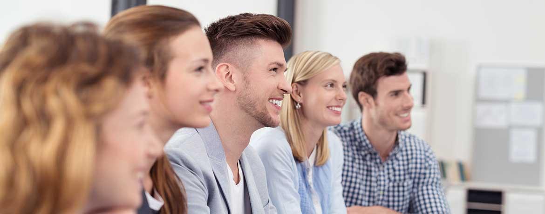 Diverse taalcursussen en taaltrainingen bij taleninstituut Altha Lingua